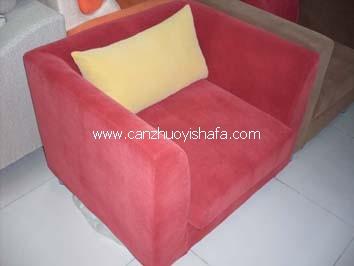 单人沙发-S17034