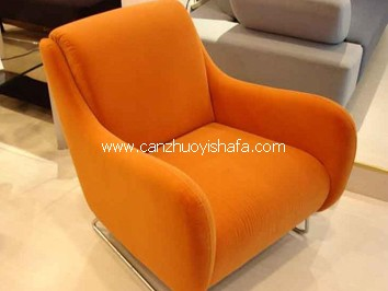 单人沙发-S17035