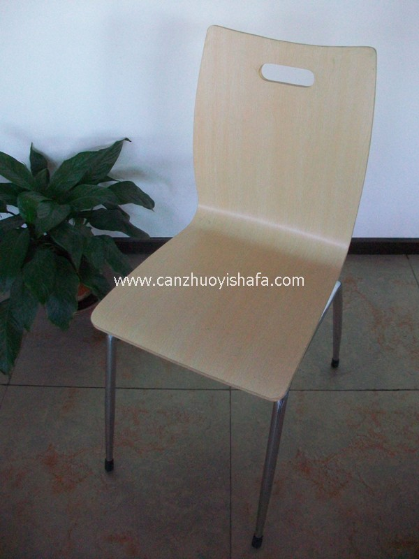 曲木椅-Y1201