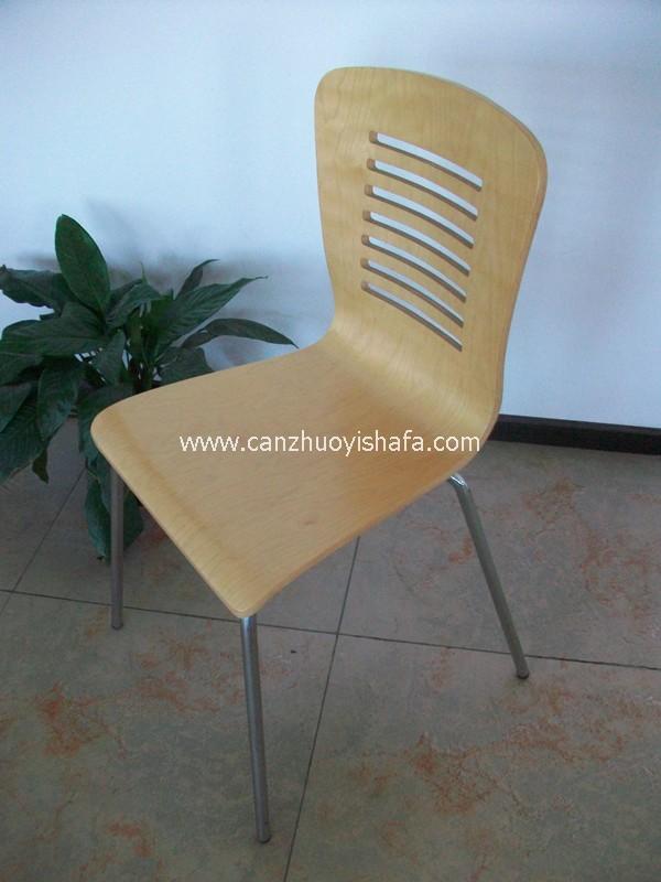 曲木椅-Y1203