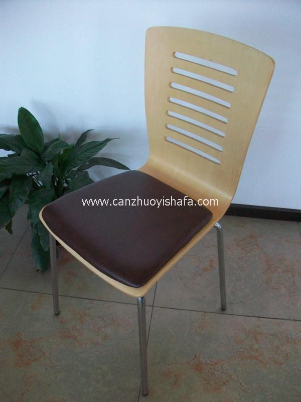 曲木椅-Y1204