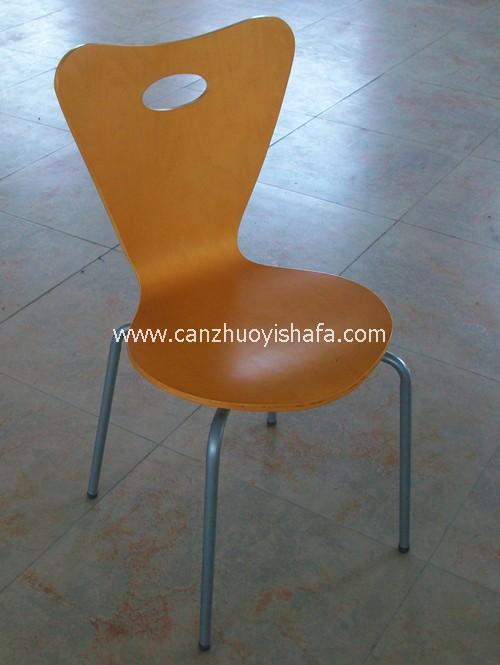 曲木椅-Y1206