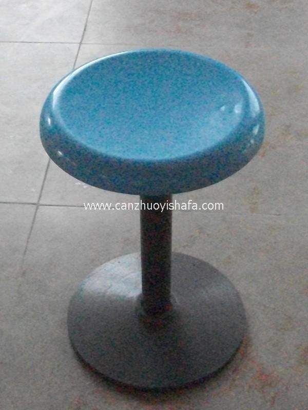 钢制餐椅-Y1228