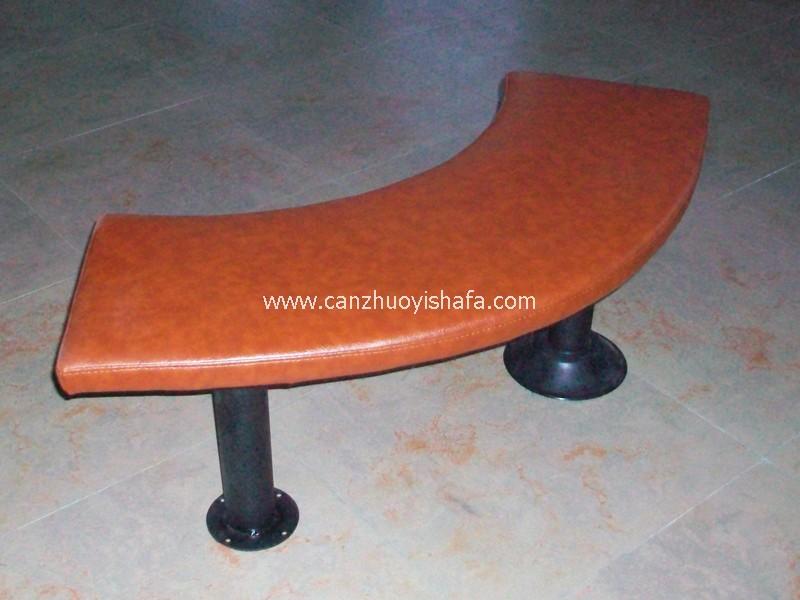 钢制餐椅-Y1230