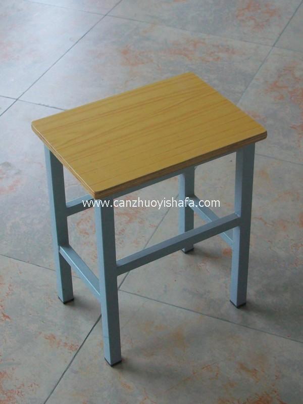钢制餐椅-Y1231