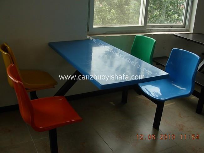 食堂家具-T0509