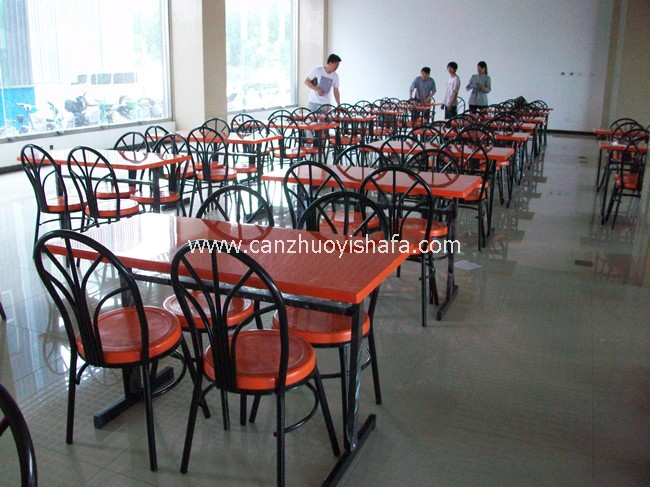 食堂家具-T0526