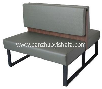 卡座沙发-K09041