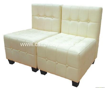 卡座沙发-K09140