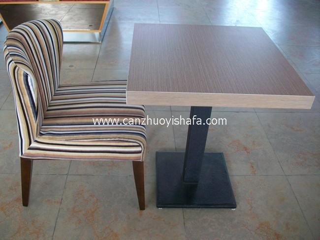 餐桌椅-T0117