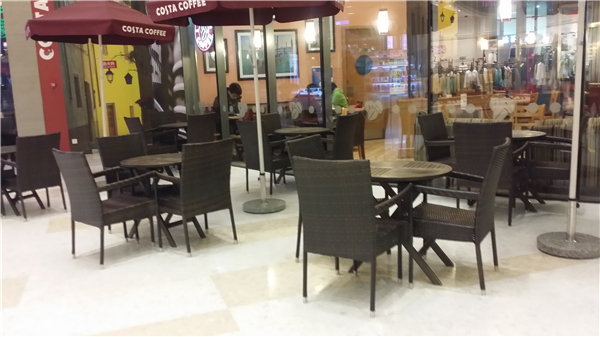 餐桌椅-T0125